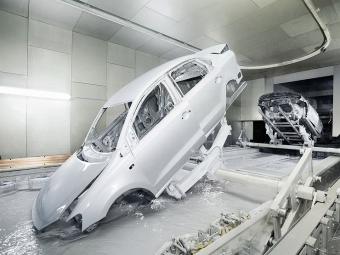 Российкие подразделения Mitsubishi, Citroen, Peugeot иVolkswagen сокращают штат сотрудников