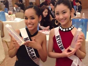 Королеву красоты Ариану Миямото вЯпонии раскритиковали за«неяпонскую» внешность