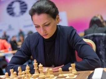 Владимир Путин: Наша страна заслуженно славится своей шахматной школой