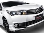 Toyota сделала Corolla Nurburgring Edition