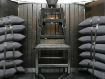 Вштате Юта разрешили расстреливать приговоренных ксмерти преступников