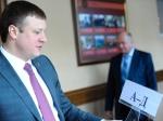 ВЧелябинске поподозрению вполучении взятки задержан вице-губернатор