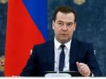 Амнистия капиталов нетребует возврата активов вРоссию— Медведев