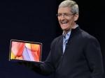 Глава Apple пожертвует все свои деньги наблаготворительность