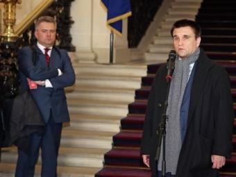 МИД Украины подтвердил участие впереговорах «нормандской четверки» 25марта