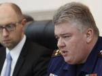 Главу ГСЧС Бочковского иего зама задержали прямо назаседании Кабмина