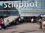 Вамстердамском аэропорту Схипхол отменили все рейсы из-за крупной энергоаварии