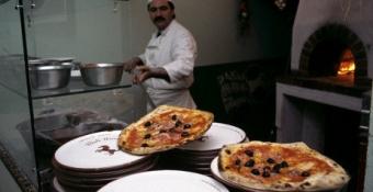 ВИталии будут добиваться включения неаполитанской пиццы всписок культурного наследия ЮНЕСКО