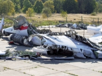 Вгибели Леха Качиньского Польша обвиняет двух российских авиадиспетчеров