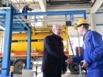 Москва небудет использовать хлор для очистки воды— Собянин