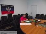 ВДонецке убиты депутат парламента ДНР иего помощник