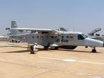 Самолет ВМС Индии разбился уберегов Гоа