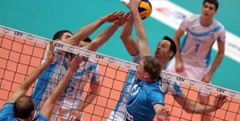 Мигель Фаласка: «Скра» поборется запобеду в«Финале четырех»