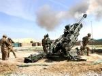 Пентагон: Более тысячи военных США переброшены вВосточную Европу для учений