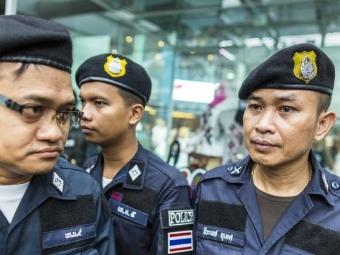 Правительство Таиланда выдаст России главаря кемеровской банды