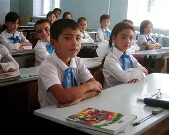 Затраты на учебу в школах России растут