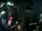 Arkham Knight перенесли— Релиз Batman