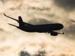 Наюге Китая совершил аварийную посадку пассажирский Boeing