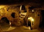 ВТурции нашли огромный подземный город