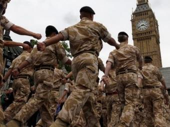 Великобритания провела крупнейшие учения поотражению угрозы России— Sunday Times