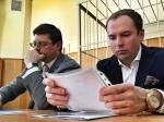 Фотограф Дмитрий Лошагин неявился нановый суд посостоянию здоровья