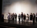 ВВоронеже завершается фестиваль хореографических училищ