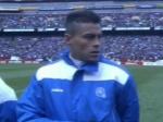 ВСША перед матчем вместо гимна Сальвадора прозвучал гимн Казахстана