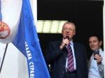 Шешель отказался возвращаться вГаагу потребованию МТБЮ