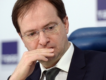 Киносоюз собирает подписи заотставку министра культуры Владимира Мединского
