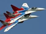 Шойгу рассказал оразвертывании российских войск вКрыму