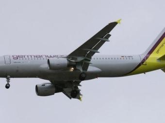 Самолет Germanwings мог упасть из-за технического дефекта— Следователи