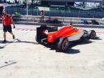 Яудивлен скоростью, которую показывает Ferrari— Льюис Хэмилтон