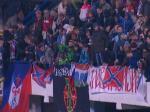 Сборную Россию могут наказать после сорванного матча сЧерногорией