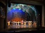 После реконструкции открылся театр оперы ибалетаУР
