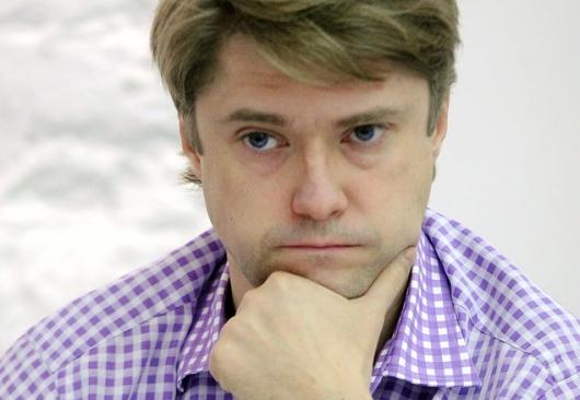 Ашурков получил политическое убежище вВеликобритании