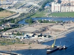 В Петербурге будет построен 470-метровый «Лахта центр»