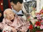 Старейшая женщина планеты умерла вЯпонии