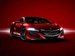 Acura вНью-Йорке представит две новинки иактуальный ряд