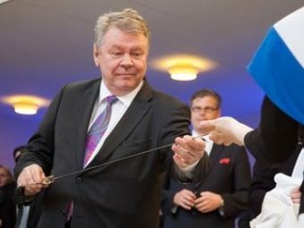 Финскому соратнику Чубайса запретили въезжать вРоссию