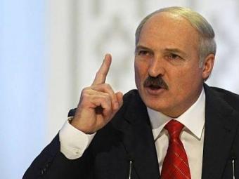 Президент Беларуси А.Лукашенко: Без США вУкраине невозможна никакая стабильность