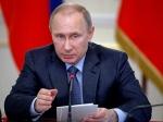 Путин обсуждает сСовбезом ситуацию вЙемене иположение навостоке Украины
