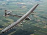 Самолет насолнечных батареях Solar Impulse 2 отправился впятый полет