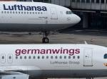 Lufthansa отменила празднование своего 6-летия из-за катастрофы А320