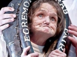 Скончалась 28-кратная обладательница титула «Самая уродливая женщина вмире»