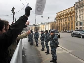 Экс-сотруднику Госстроя дали 9 лет запопытку теракта вМоскве