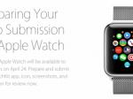 Apple Watch обзавелся сторонними приложениями