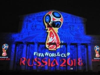 «Бойкот? Чемпионат мира вРоссии станет силой добра»— ФИФА