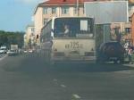 Транспорт Москвы будет работать на электрической тяге