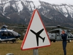 Lufthansa знала отяжелой депрессии пилота разбившегося А320