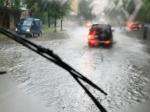 ВЦентральном Китае отнаводнения спасли более 12 тысяч человек